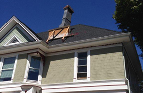 Chimney Removal Image 4